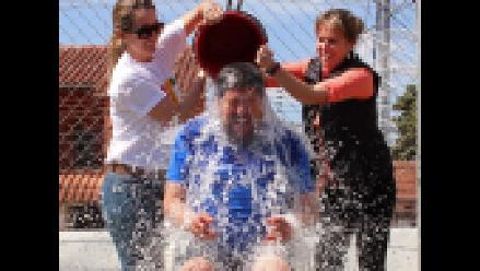 Ice Bucket Challenge: cuatro bomberos heridos al participar en reto