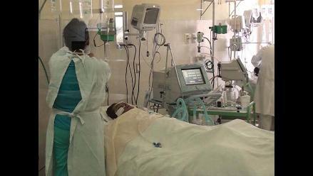 Junín: A 12 se elevan los casos de gripe AH1N1