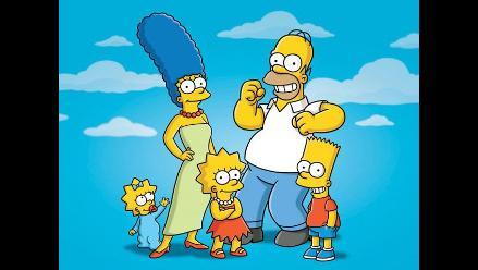 ¿Sabes cuál sería el final perfecto para Los Simpsons?