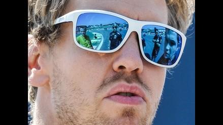 Piloto Sebastian Vettel confía tener buenas carreras en el futuro