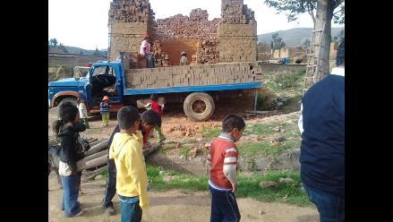 Tumbes: intervienen a cinco menores trabajando en arroceras de Zarumilla