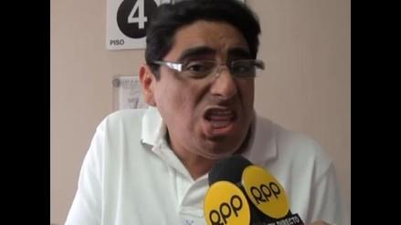 Carlos Álvarez contará verdad sobre despido de ATV a Gisela Valcárcel