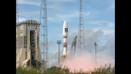 Sistema Galileo: Detectan anomalías en la órbita de satélites lanzados