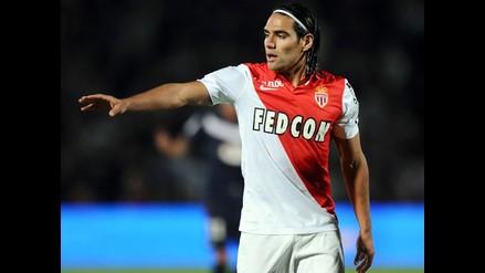 AC Milan entra a la disputa por Radamel Falcao con el Real Madrid