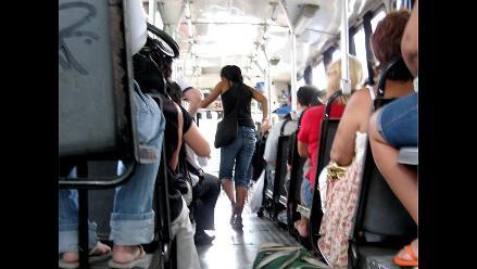 Ipsos: Mayoría de limeños a favor de castigar el acoso sexual callejero