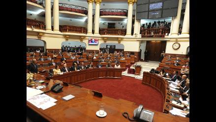 Gabinete Jara: Este martes 26 Congreso abordará voto de confianza