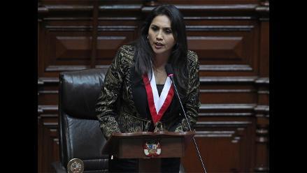Solórzano: Gabinete Jara deberá renunciar si no logra voto de confianza