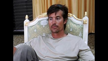 Reino Unido identifica al yihadista sospechoso de asesinar a Foley