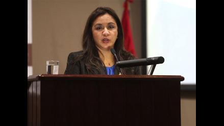 Marisol Espinoza: Estamos a tiempo de hacer reformas electorales