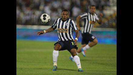 UTC vs. Alianza Lima: Íntimos ganan 2-0 con goles de Montes y Aguirre