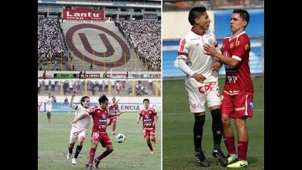 Revive el drama que padeció Universitario al caer con León de Huánuco
