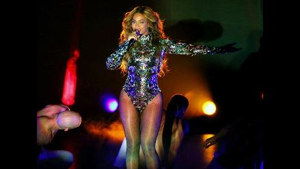 VMAs 2014: Beyoncé recibió premio de manos de su pequeña Blue Ivy