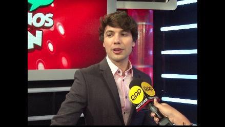 Bruno Pinasco, el sabor latino del Emmy