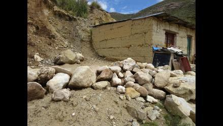 Arequipa: 70 % de inmuebles en riesgo ante sismos