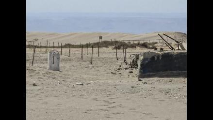 Chile advierte a tacneños que triángulo terrestre aún está minado