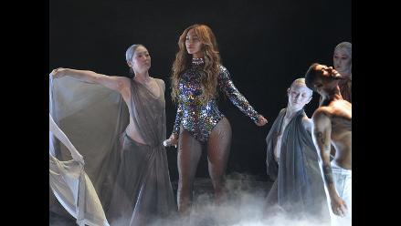 VMAs 2014: lo bueno, lo malo, lo feo y Beyoncé