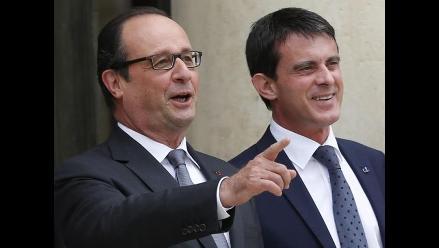 Dimite en bloque el gobierno francés