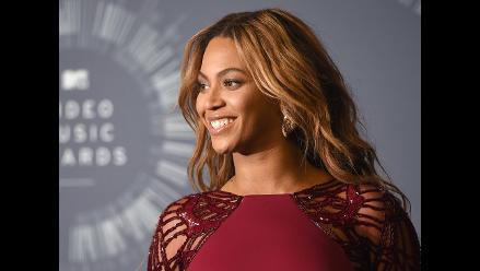 VMAs 2014: Beyoncé fue la ganadora de la noche con 4 ´Moonman´