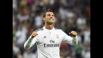 Real Madrid 2-0 Córdoba: Benzema y Cristiano salvan el debut en España