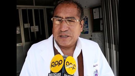 Junín: Federación Médica a favor de la salida de la ministra de Salud