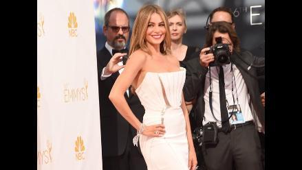 Emmy 2014: las más bellas y mejor vestidas de la Red Carpet