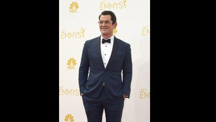 Emmy: Modern Family alzó el primer premio de la noche