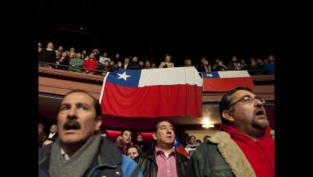 Chilenos se ajustan a nueva realidad ante desaceleración económica