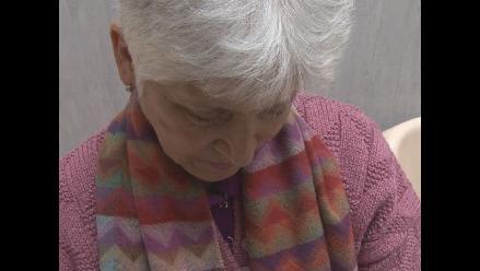 El 20% de adultos mayores sufre alguna enfermedad mental