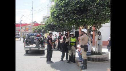 Arequipa: intervienen clínica donde se practicaban abortos