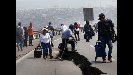 Especialista de la UNI predice Megasismo en Lima en un periodo de 30 años