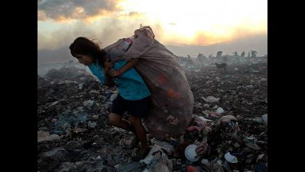PNUD: Un tercio de latinoamericanos está en riesgo de caer en pobreza