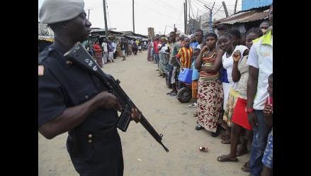 Descubridor del ébola teme que la epidemia se desboque