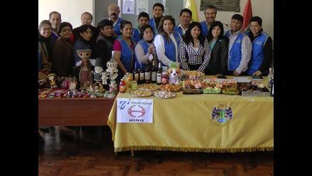 Huaral: realizarán feria gastronómica en homenaje a Santa Rosa de Lima