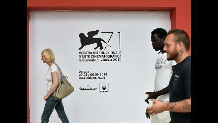 Festival de cine de Venecia: Las estrellas que llegarán al evento