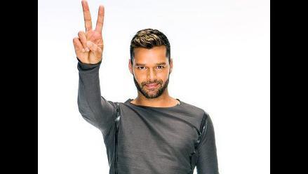 Ricky Martin quiere tener una hija el próximo año