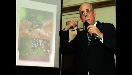 Países con dengue son más vulnerables al chikunguña, alertan expertos