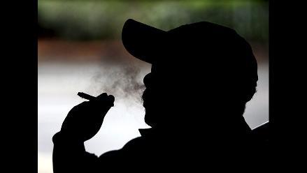 OMS recomienda prohibir cigarrillos electrónicos en espacios cerrados