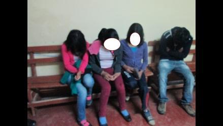 Chiclayo: adolescente fuga con pareja mayor de edad