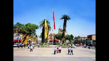 Registran tránsito normal en Tacna pese a anunciada marcha patriótica