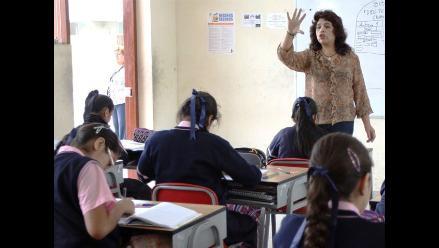 Arequipa: no habrá suspensión de labores escolares pese al paro