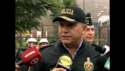 Tacna: Daniel Urresti advierte peligro en triángulo terrestre