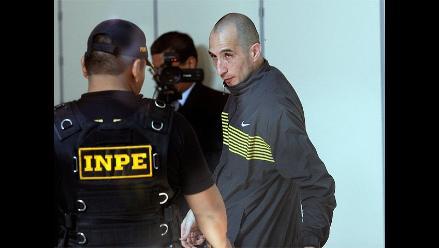 Caso Fefer: Augusto Gavilano será interrogado este jueves 28