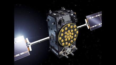 ESA trabaja para recuperar los satélites Galileo mal posicionados