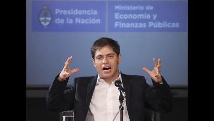 Argentina: Fallo del juez Griesa