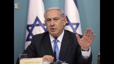Netanyahu: La ofensiva en Gaza ha sido un