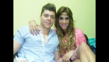 ¿Melissa Paredes e Ignacio Baladán juntos otra vez?