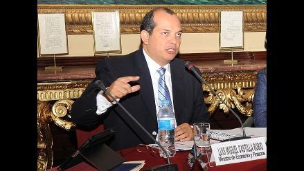 Luis Castilla: Se tomarán medidas más audaces si economía no se reactiva