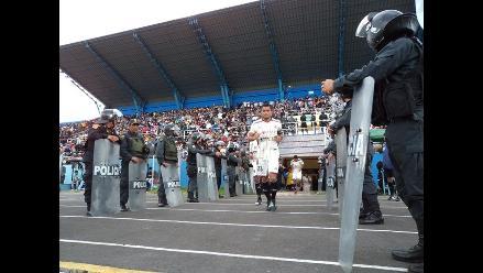 UTC de Cajamarca no se guardará nada hoyen la sudamericana