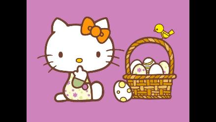 Sanrio lo confirma: ¡Hello Kitty no es un gato!