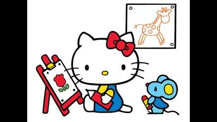Hello Kitty: 8 datos que no conocías del personaje